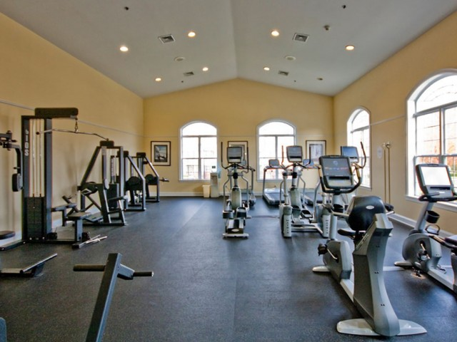Image of 24-Hour State-of-the-Art Fitness Center for Village at Merritt Park