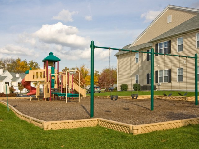 Image of Playground for Village at Merritt Park