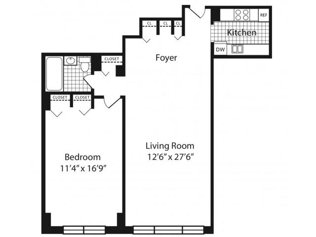 J Floorplan Floors 2-10