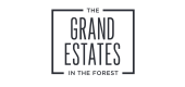 The Grand Estates in the Forest Logo | Luxury Apartments In Conroe TX | The Grand Estates in the Forest