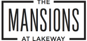 The Mansions at Lakeway Logo | Austin Apartments | The Mansions at Lakeway