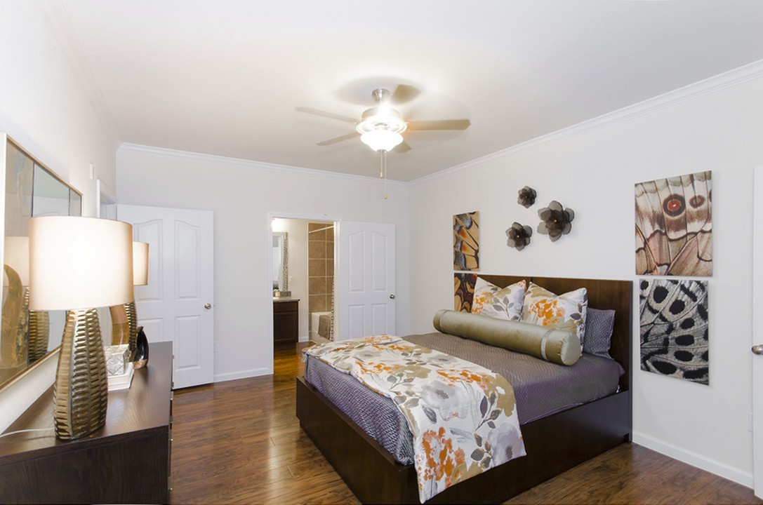 Magnolia Apartments | The Grand Estates Woodland