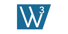 W3 Logo | Apartments McKinney TX | The Mansions McKinney