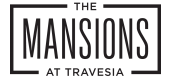 The Mansions at Travesia Logo | Austin Texas Apartments | The Mansions at Travesia