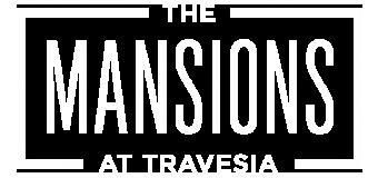 The Mansions at Travesia Logo | Austin Texas Apartments | The Mansions at Travesia 1