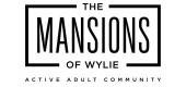 Logo | The Mansions of Wylie