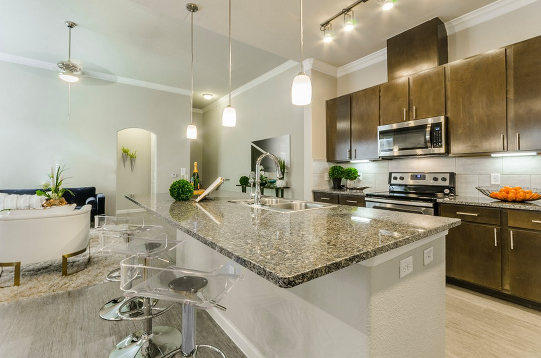 Luxury Apartments In Austin Texas | The Mansions At Travesia