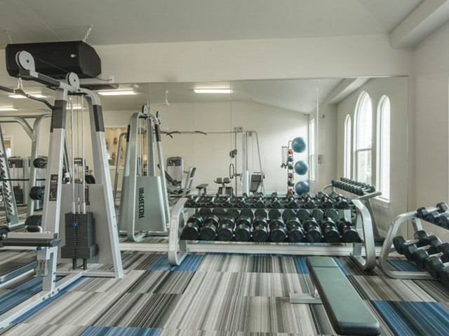 Image of Expert Personal Trainer* for The Mansions Woodland