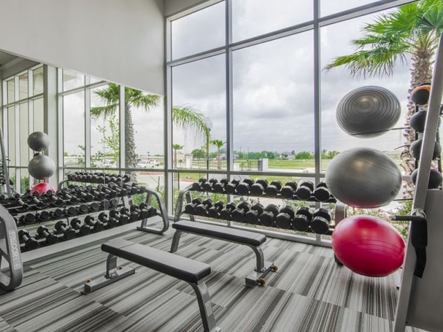 Image of Expert Personal Trainer* for The Towers Seabrook