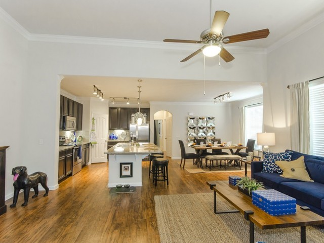 Image of Beautiful Luxury Wood Flooring* for The Mansions on the Park