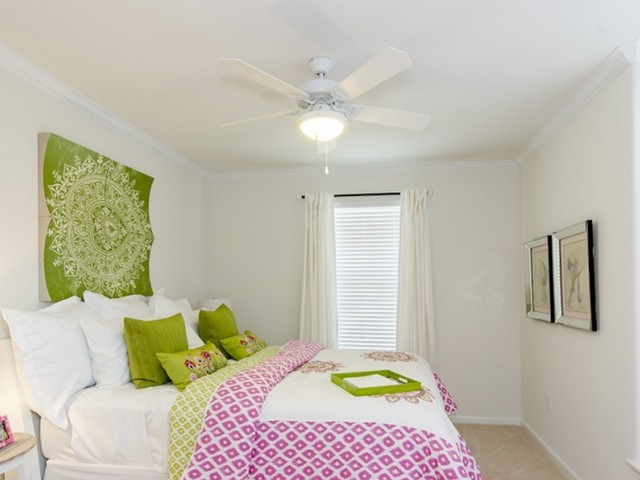 Image of Ceiling Fans* for The Mansions on the Park