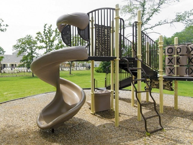 Image of Playground & Children's Activity Area for The Mansions on the Park