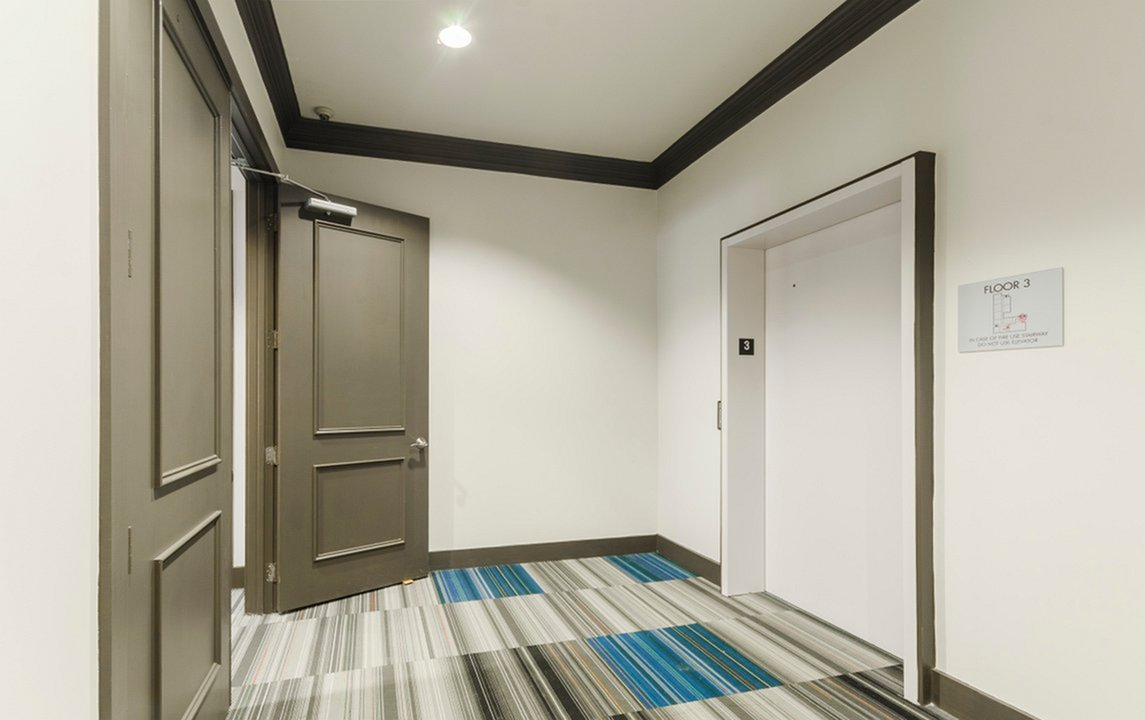 Image of Elevator Access to Every Home for The Mansions McKinney