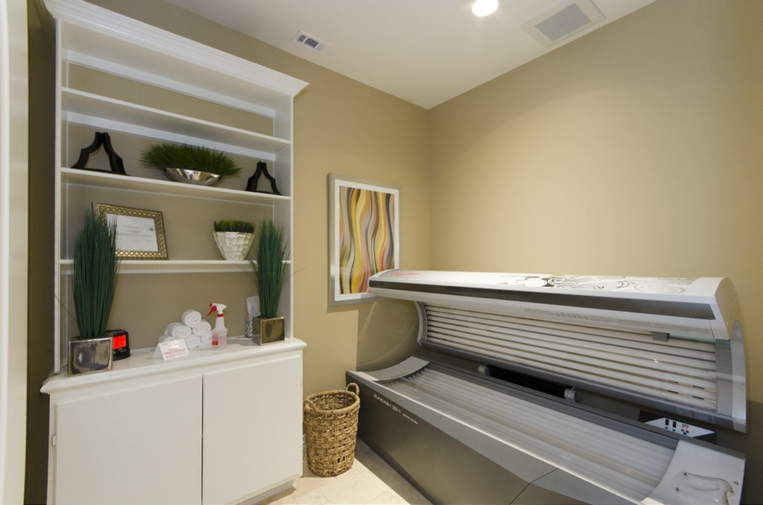 Image of Private Tanning Facility for The Mansions at Briggs Ranch