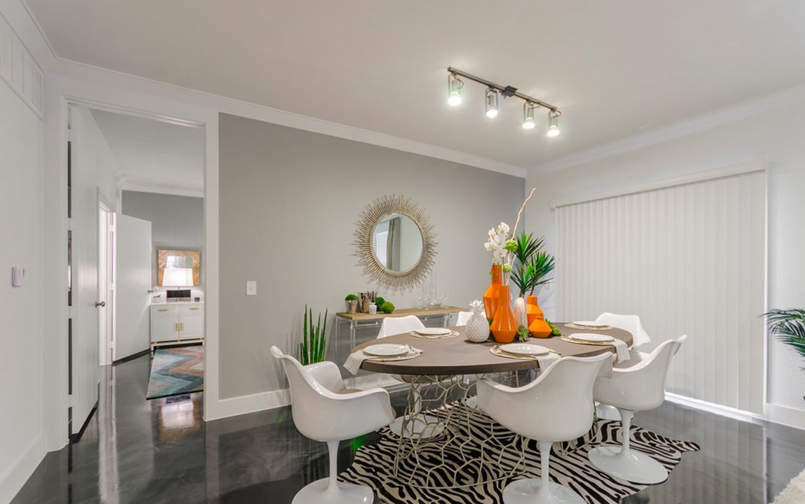Image of Custom Color Scheme with Optional Accent Walls* for The Towers Seabrook