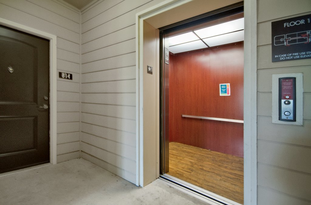 Image of One-to Four-Bedroom Elevator Access Apartmetns for The Grand Estates Woodland