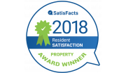 Satisfacts Award 2018