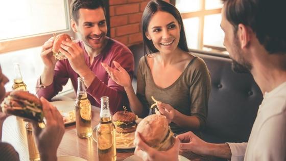Best Burger Spots around Conroe