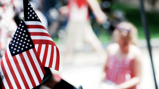 Independence Day Events around Magnolia