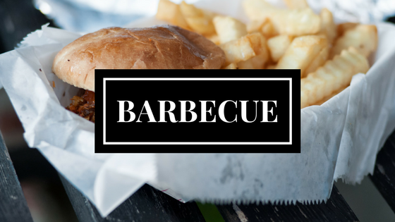 Barbecue Recipes at the Towers Seabrook