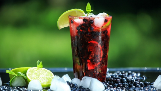 Summer Drinks to Keep You Cool