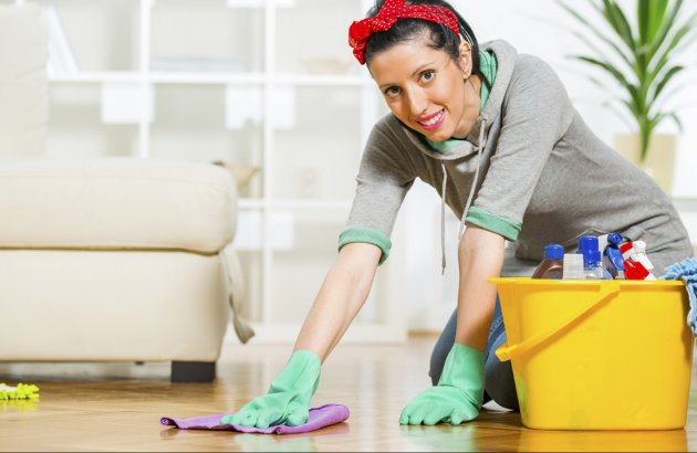 Get your investment ready to Rent or conditioned for Sale! Full service, cost-effective cleaning options are readily available.