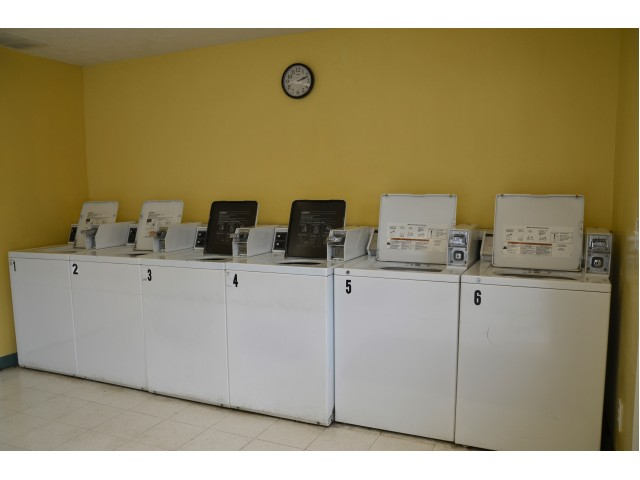 Image of Laundry Facility for Northwind Apartments
