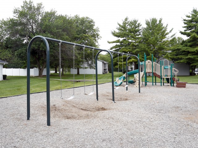 Image of Playground for Garden Quarter