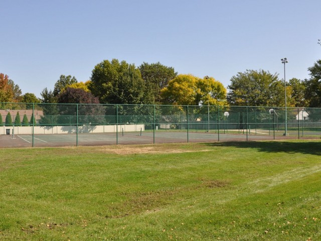 Image of Tennis Court(s) for Garden Quarter