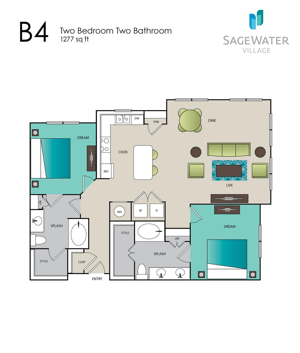 SageWater Village