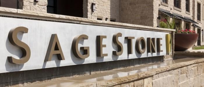 Sagestone Village