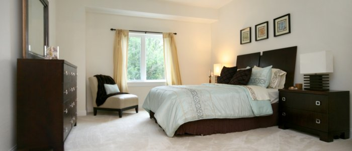 Polished Bedrooms