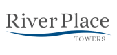 River Place Towers Logo | 2 Bedroom Apartments Lowell Ma | River Place Towers