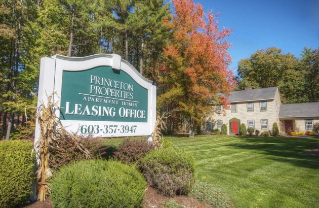 Get comfortable with your new home in scenic Keene, NH.