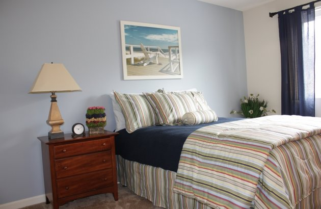 At Princeton Reserve, we offer a variety of floor plans for your new home.