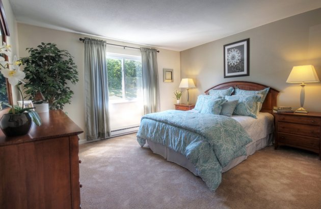 Enjoy spacious floor plans and modern amenities at Princeton Reserve.