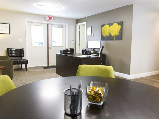 Vibrant Common Area | Princeton Dover Apartments