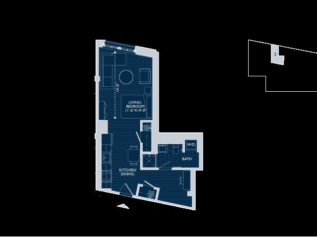 381 Congress Lofts