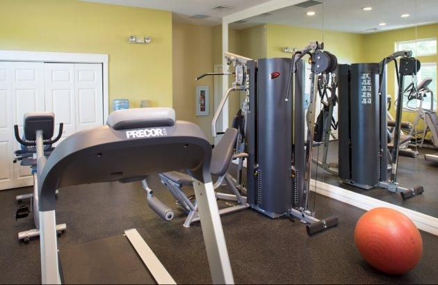 Enjoy great community amenities at Katahdin Woods of Lexington.