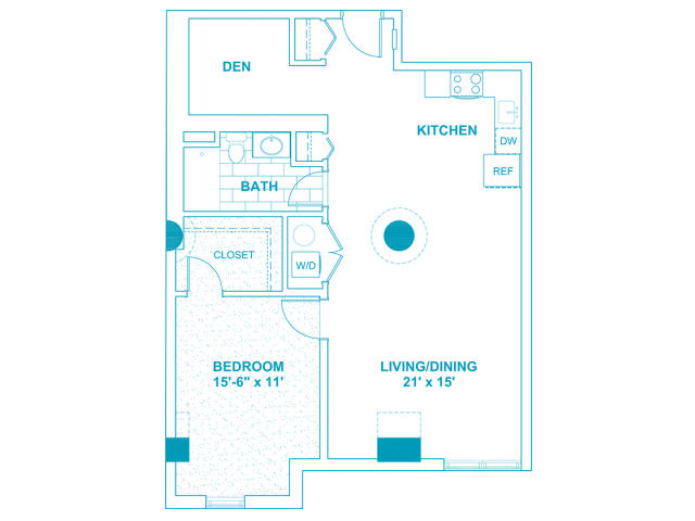 Millbrook | Floor Plan 4