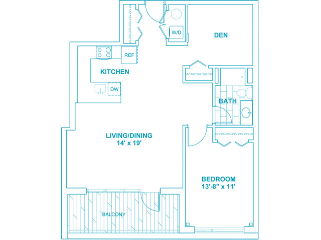 Millbrook | Floor Plan 5