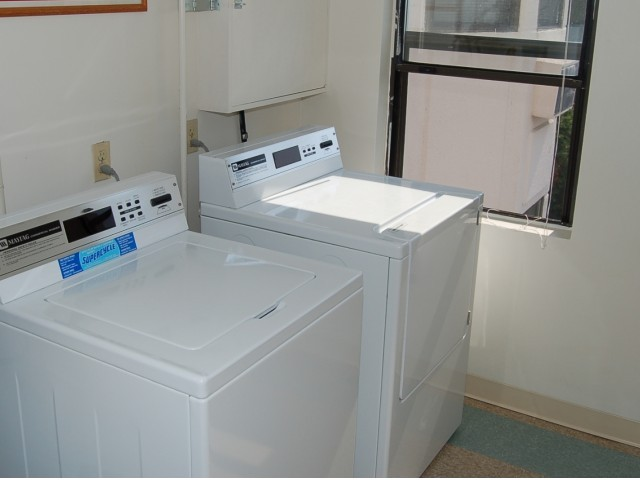 Image of Laundry center on each floor for BOULDER PARK APARTMENTS