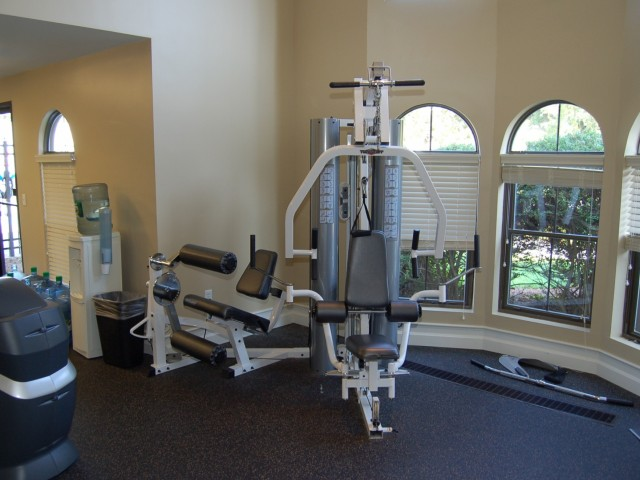 Image of Fitness Center w/ state of the art equipment for BOULDER PARK APARTMENTS