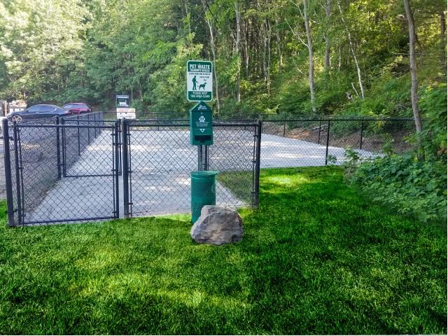 Community Dog Park | Princeton Dover