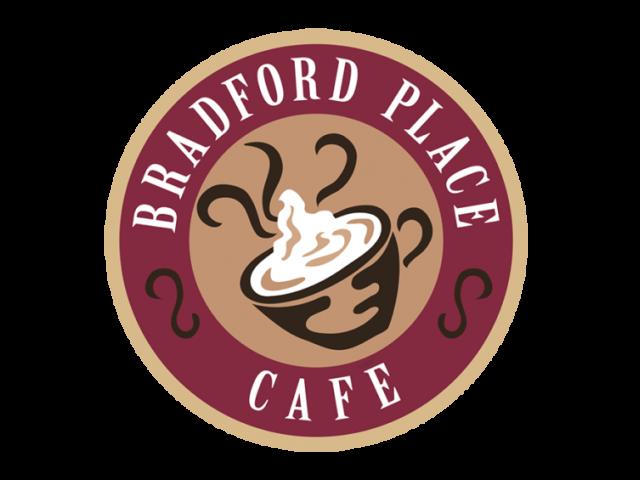 Bradford Place Cafe Logo