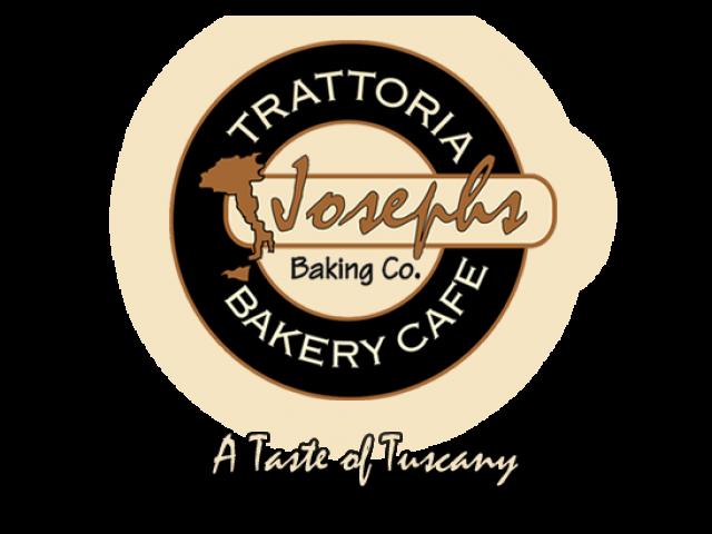 Joseph's Trattoria Cafe Logo