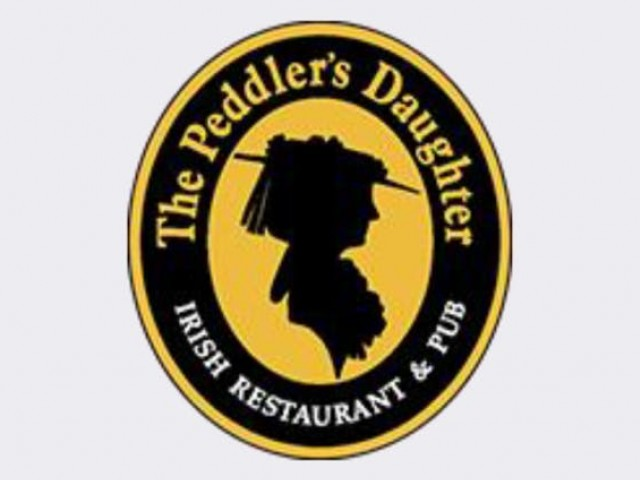 The Peddler's Daughter Logo