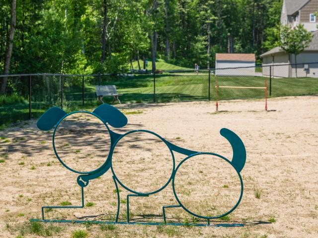 Image of Bark Park (Dog Exercise Area) for Princeton Westford