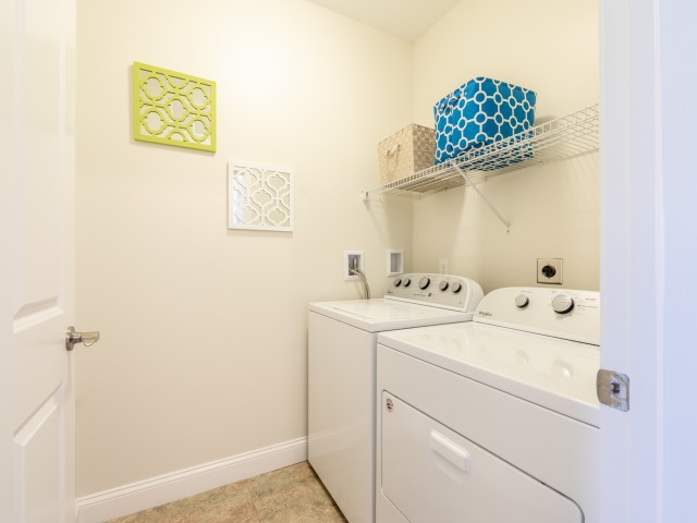 Image of Washer/Dryer for Princeton Westford
