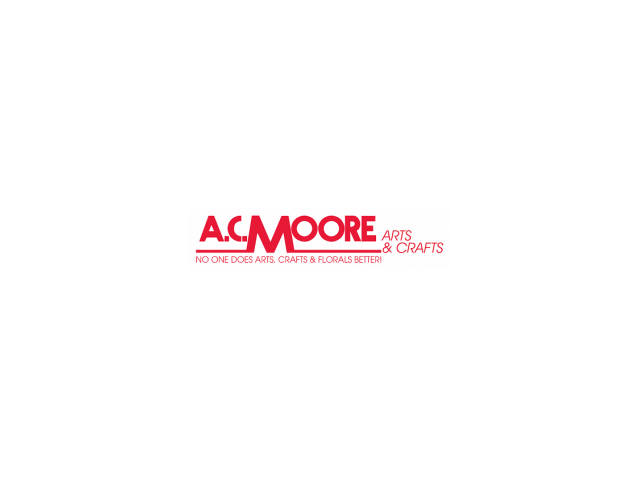 AC Moore Arts & Crafts Logo